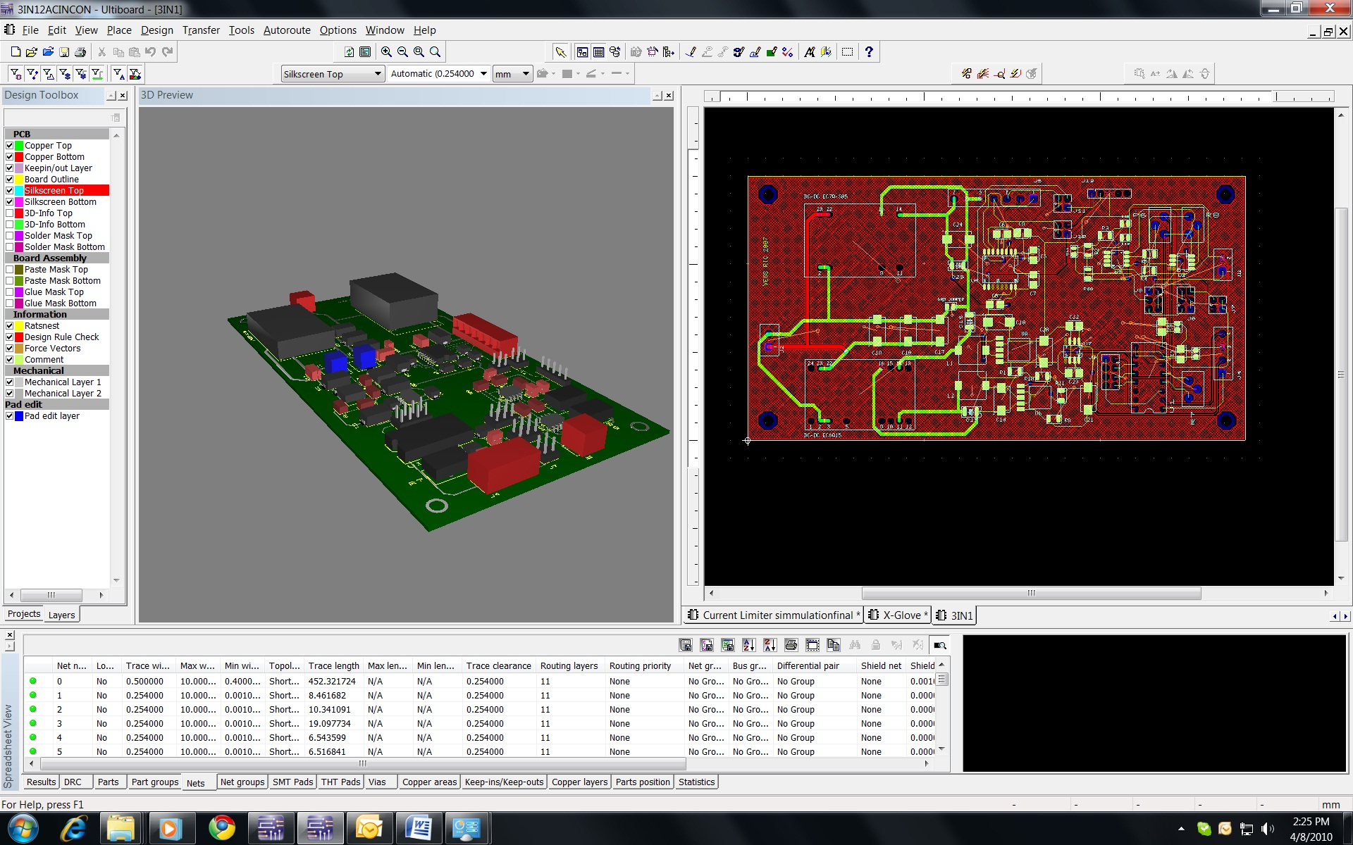 Stunning Pcb Maker Software Contemporary - The Best Electrical ...